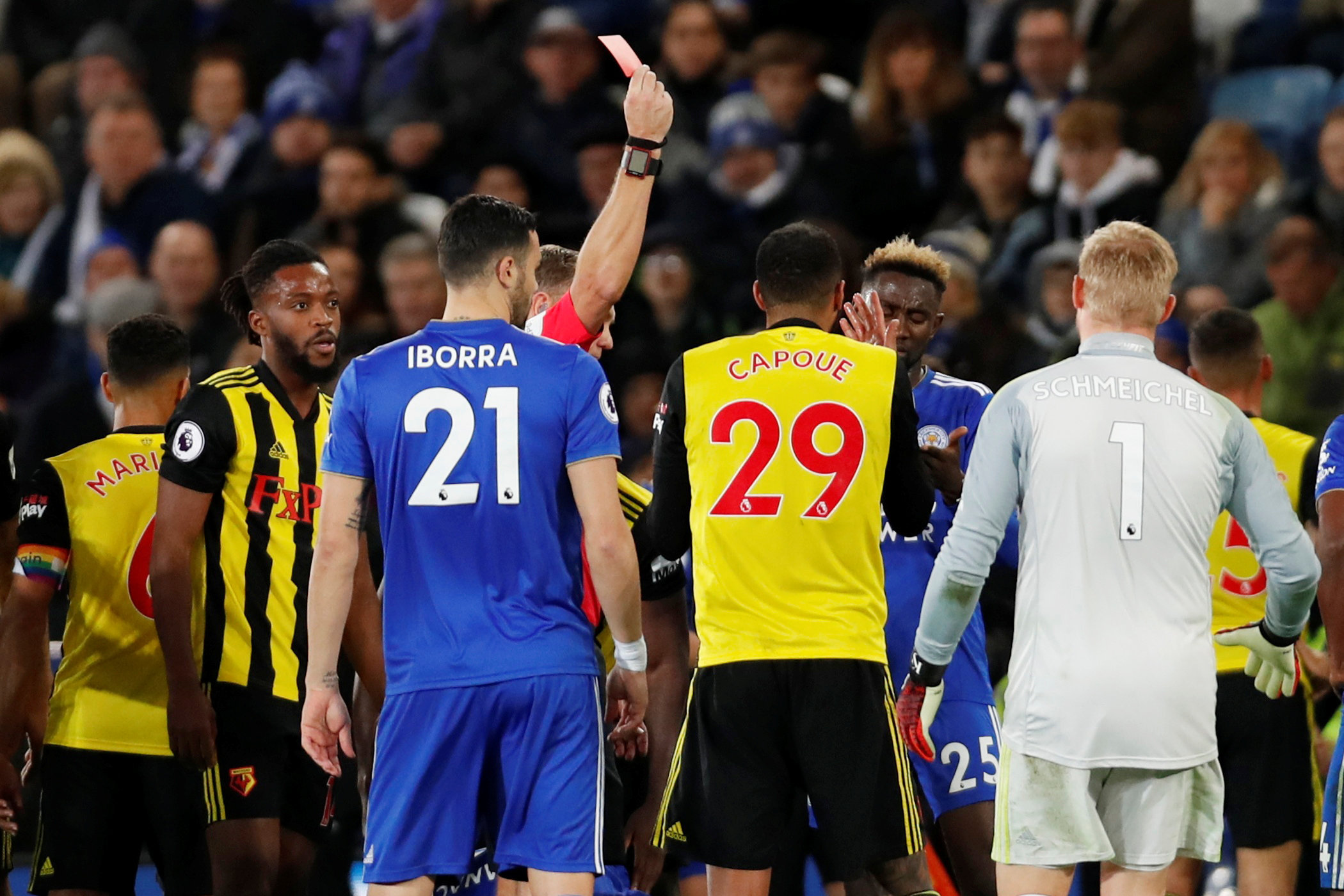 Hornets to appeal once more as Capoue ban is upheld