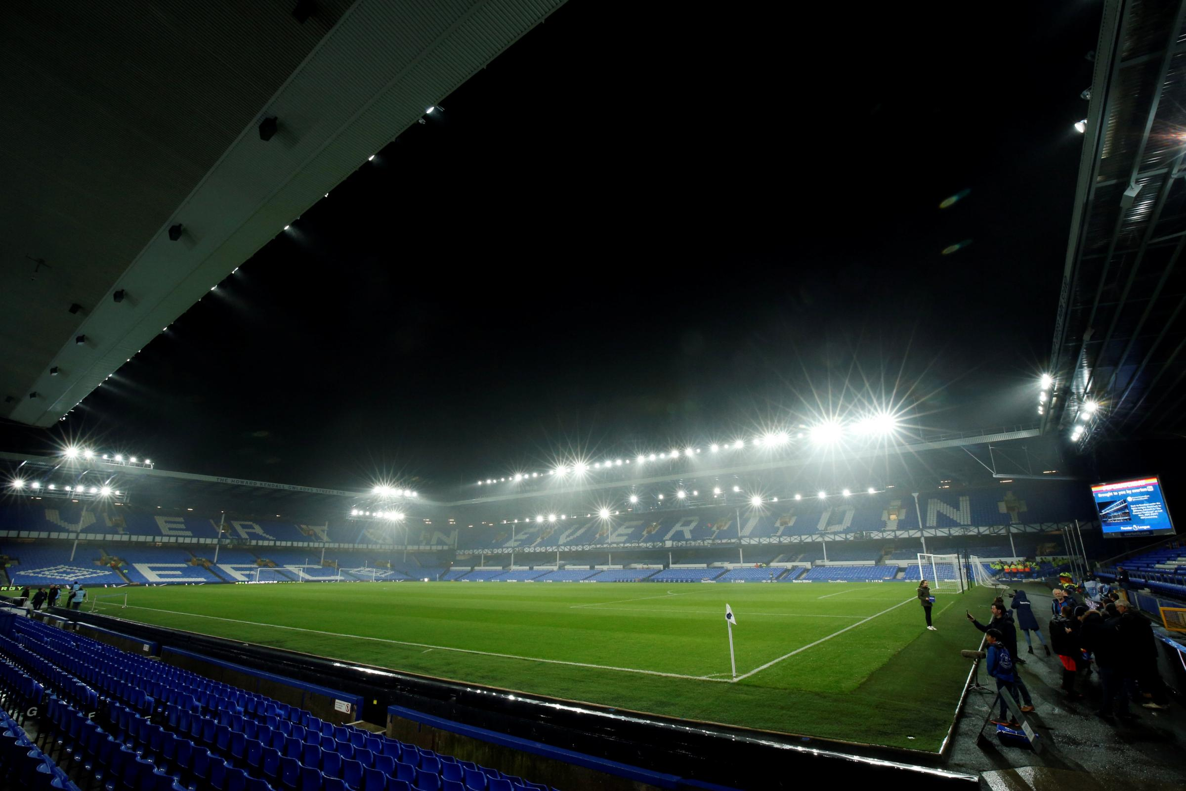 Hornets thank fans making Goodison trip