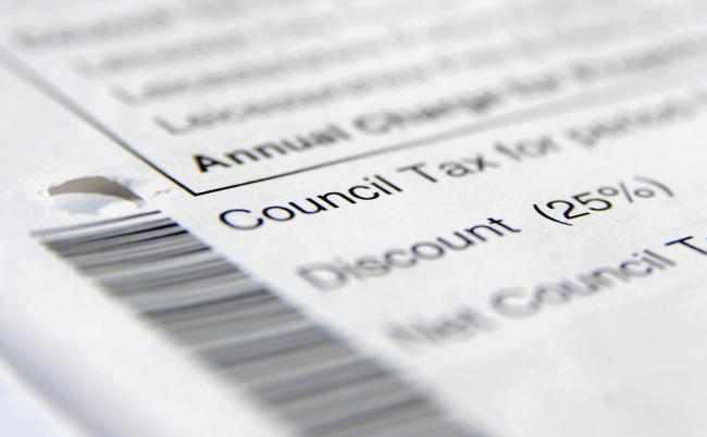 The county council is trying to save £90million