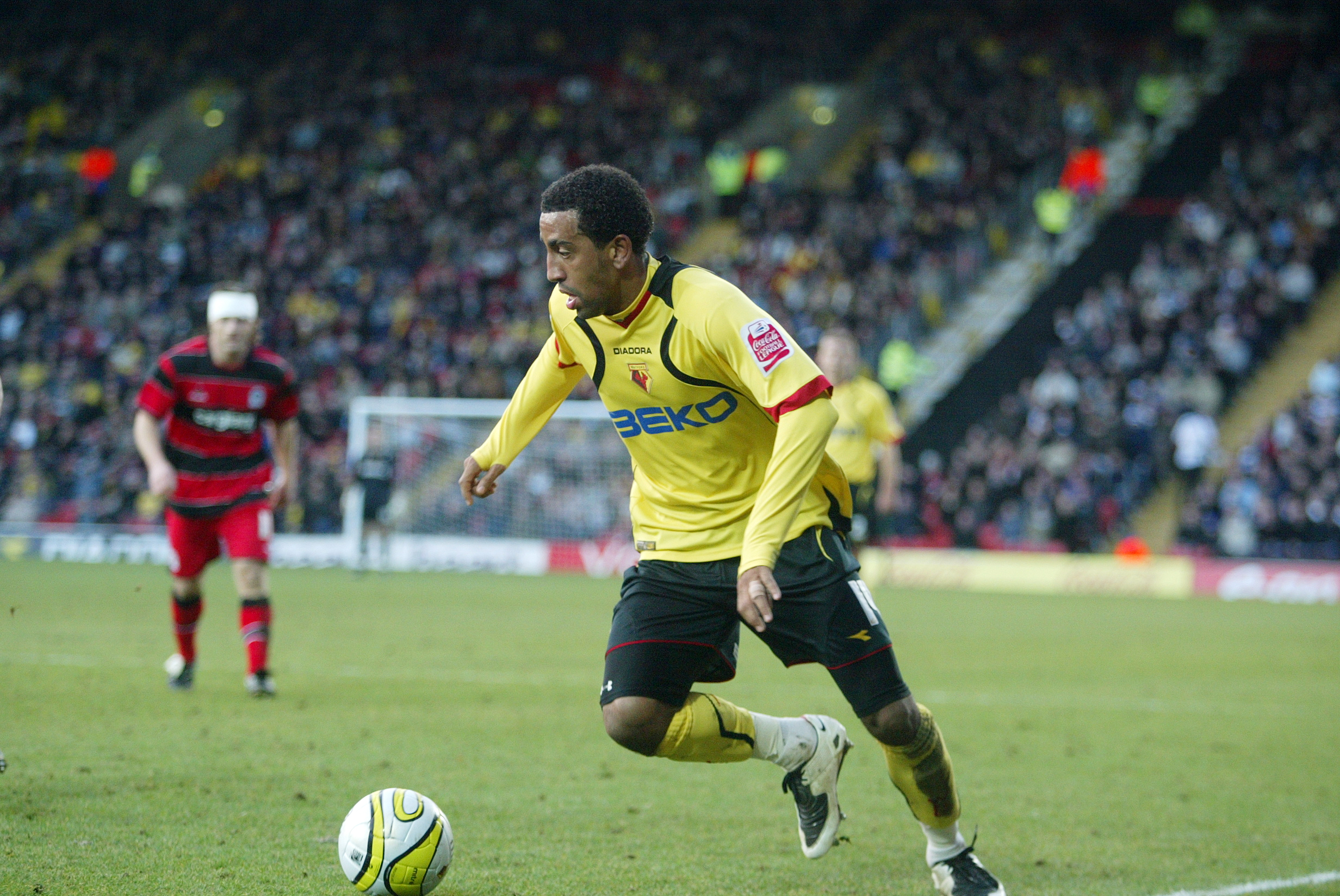 Preston want to sign Watford's Lee Williamson
