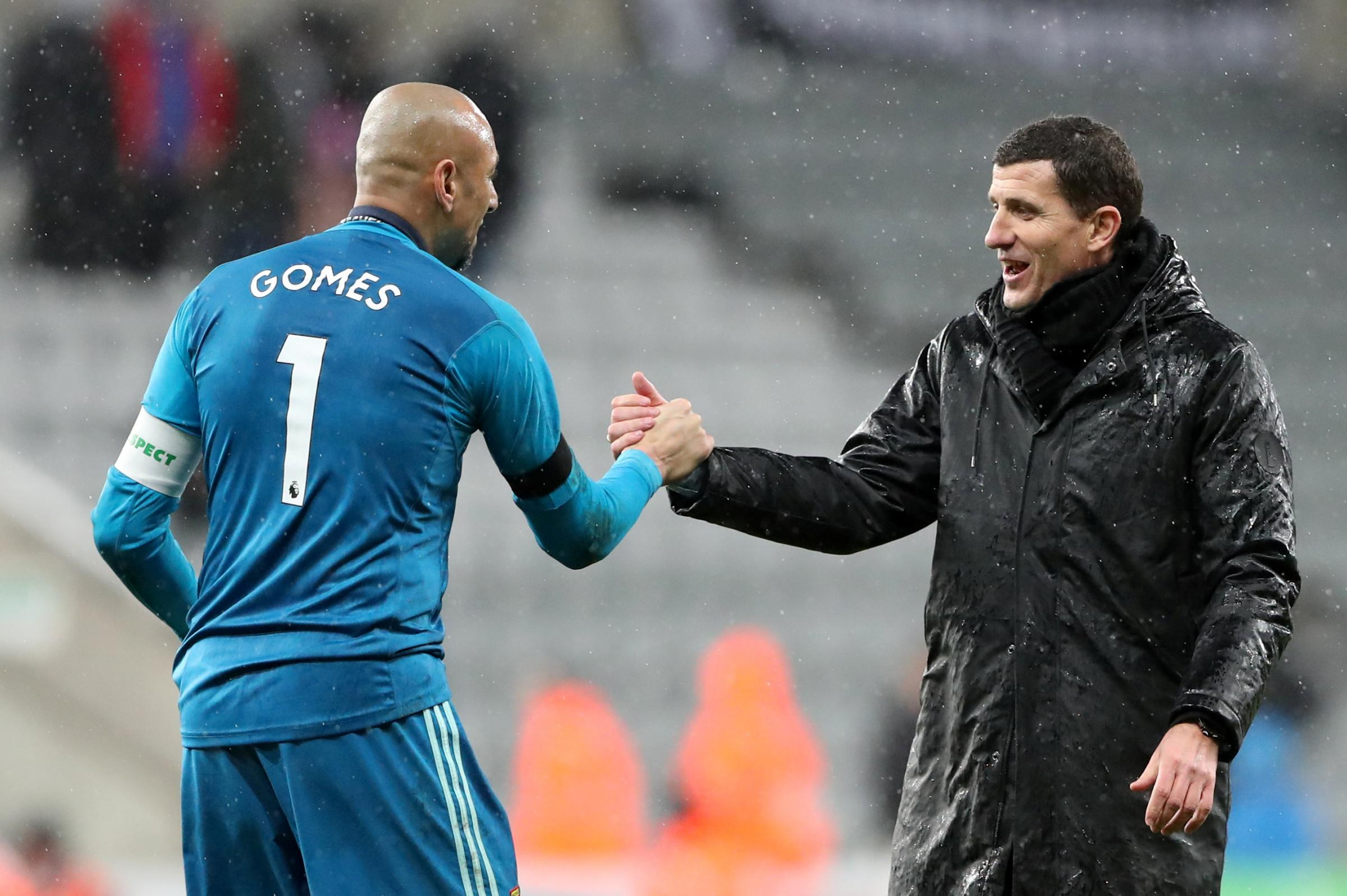 Gomes grateful for Hornets