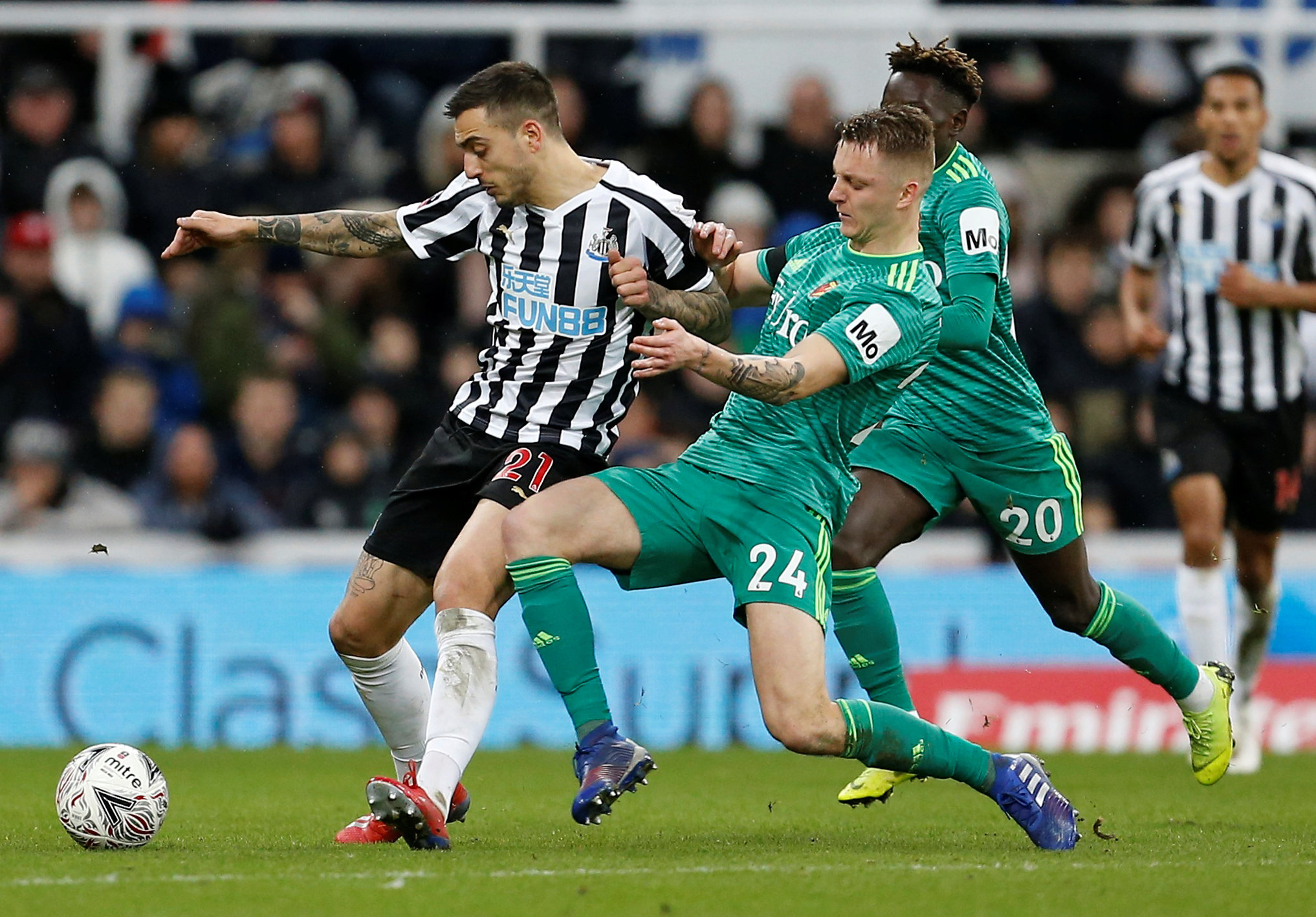 Watford's Swansea City loanee Ben Wilmot makes England Under-21 debut in Slovenia draw