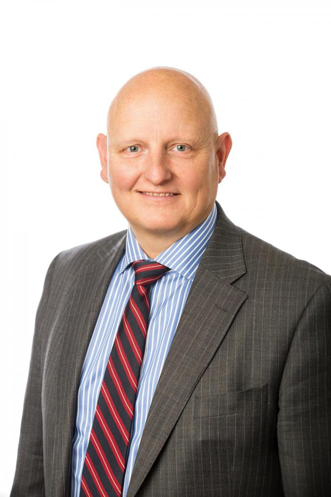 David Marsden is a partner at award-winning law firm VWV, which has offices in Clarendon Road, Watford