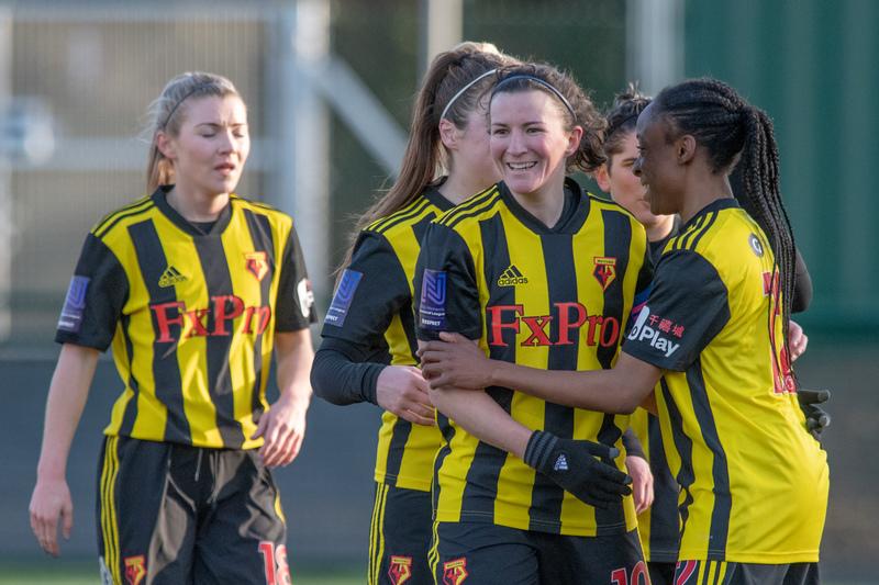Ladies held at QPR