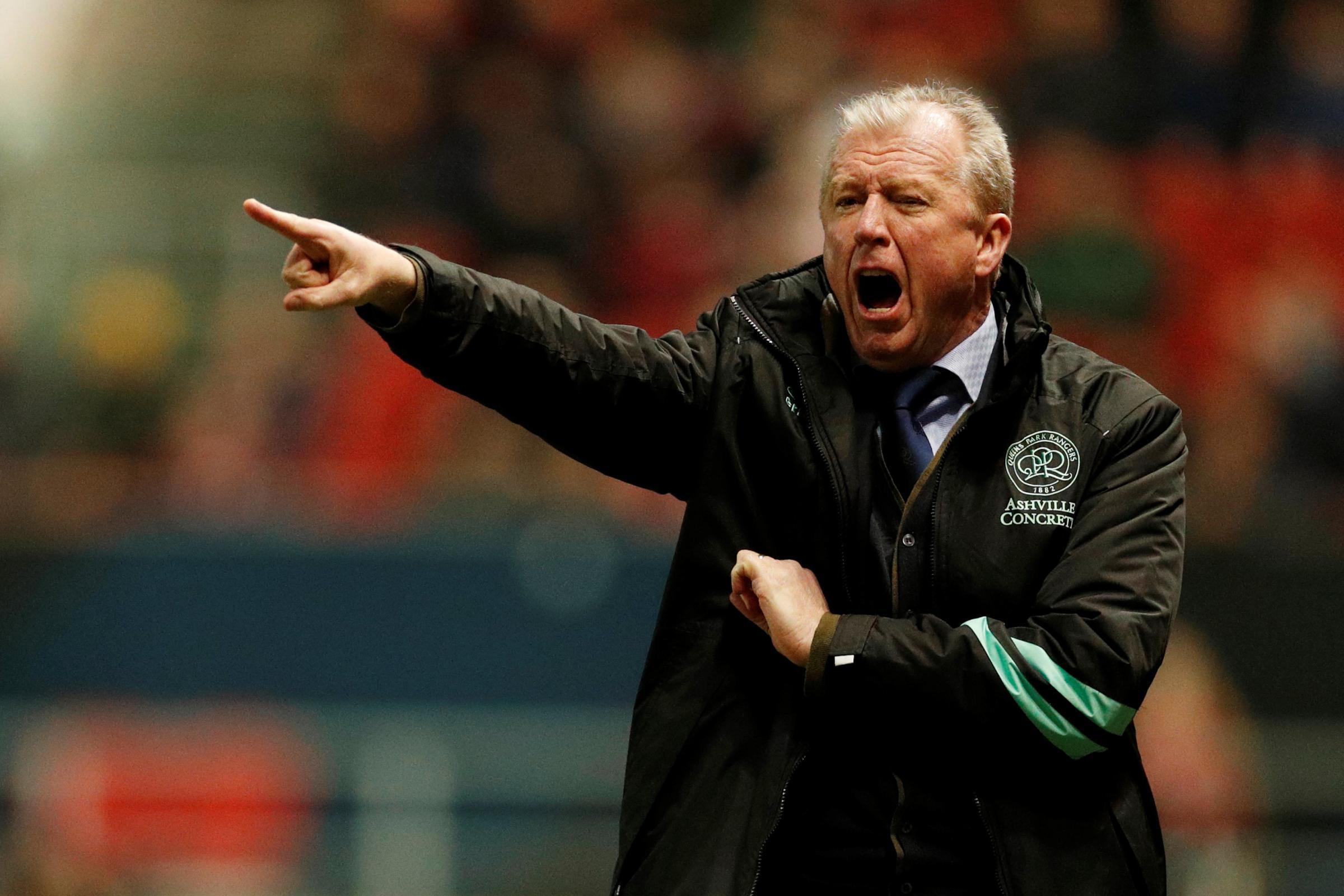 McClaren predicts 'great atmosphere' for Hornets tie