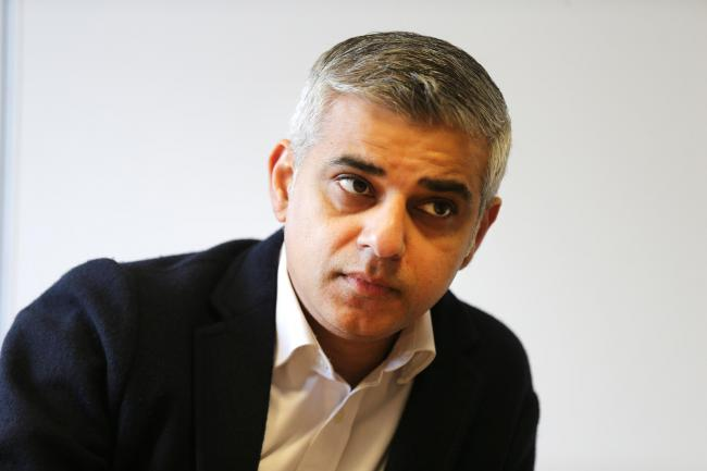 Sadiq Khan wants an inquiry to find out why ethnic minorities have been worst hit by Covid-19.