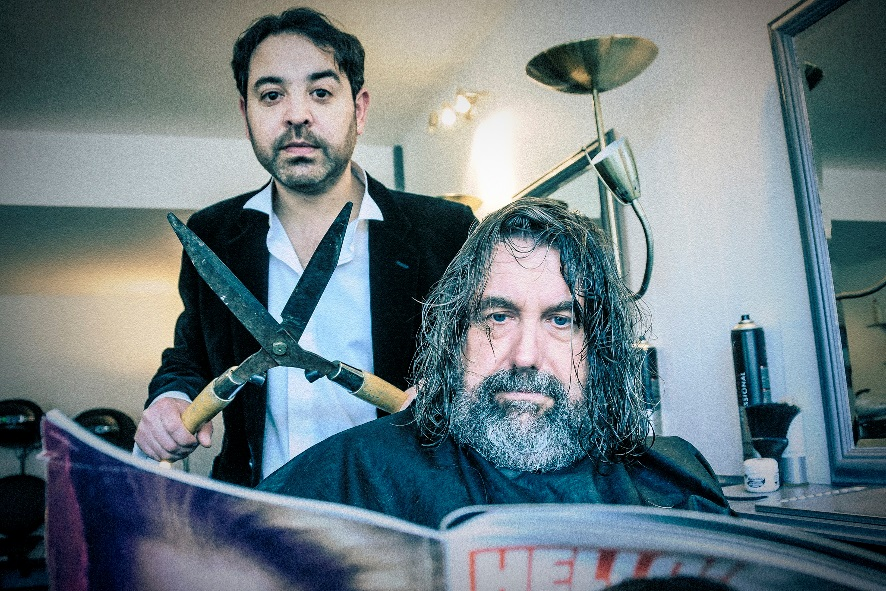 Belshazzar's Feast May Tour Comes to Norden Farm Centre for the Arts