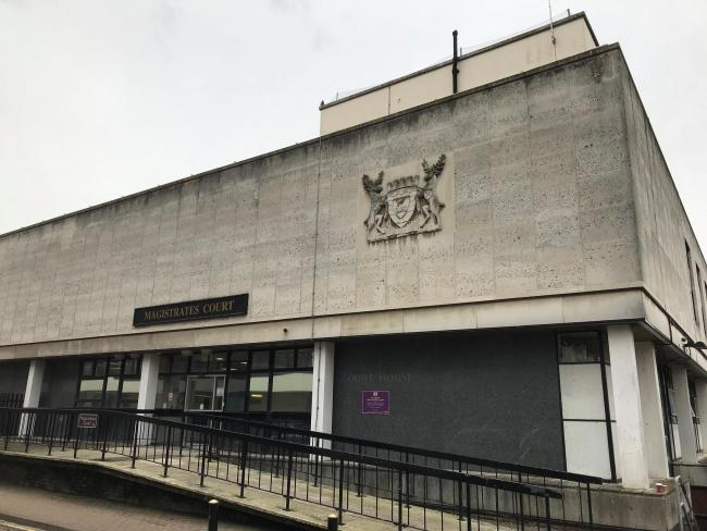 Sentencing of woman charged with dangerous driving at