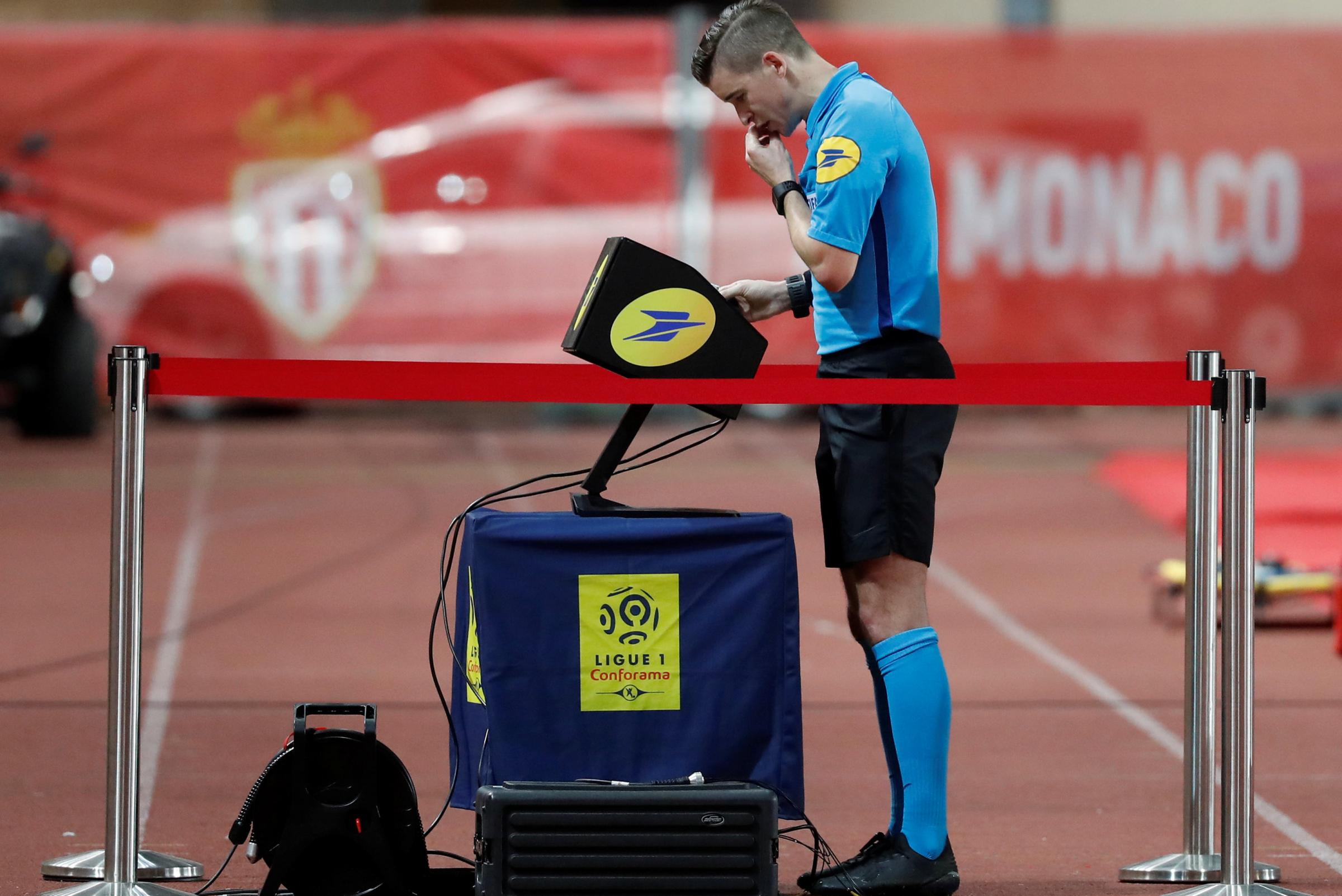 VAR to be used in FA Cup quarter-final