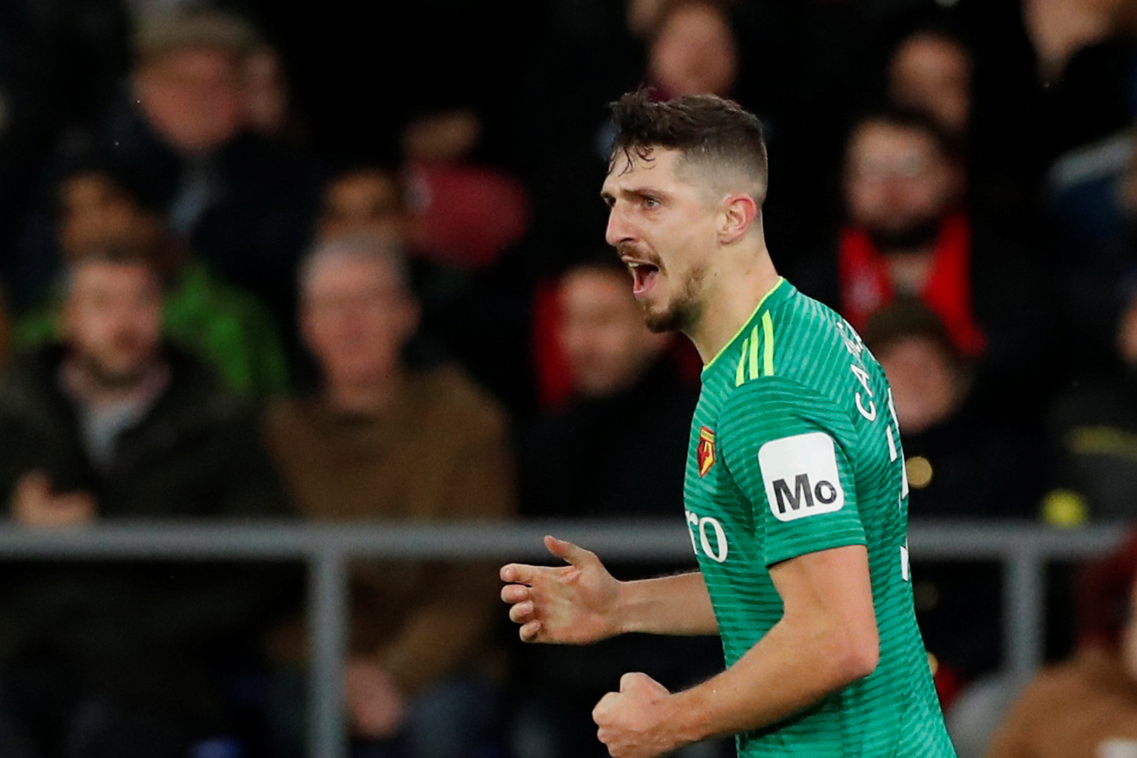 Cathcart called up for Northern Ireland