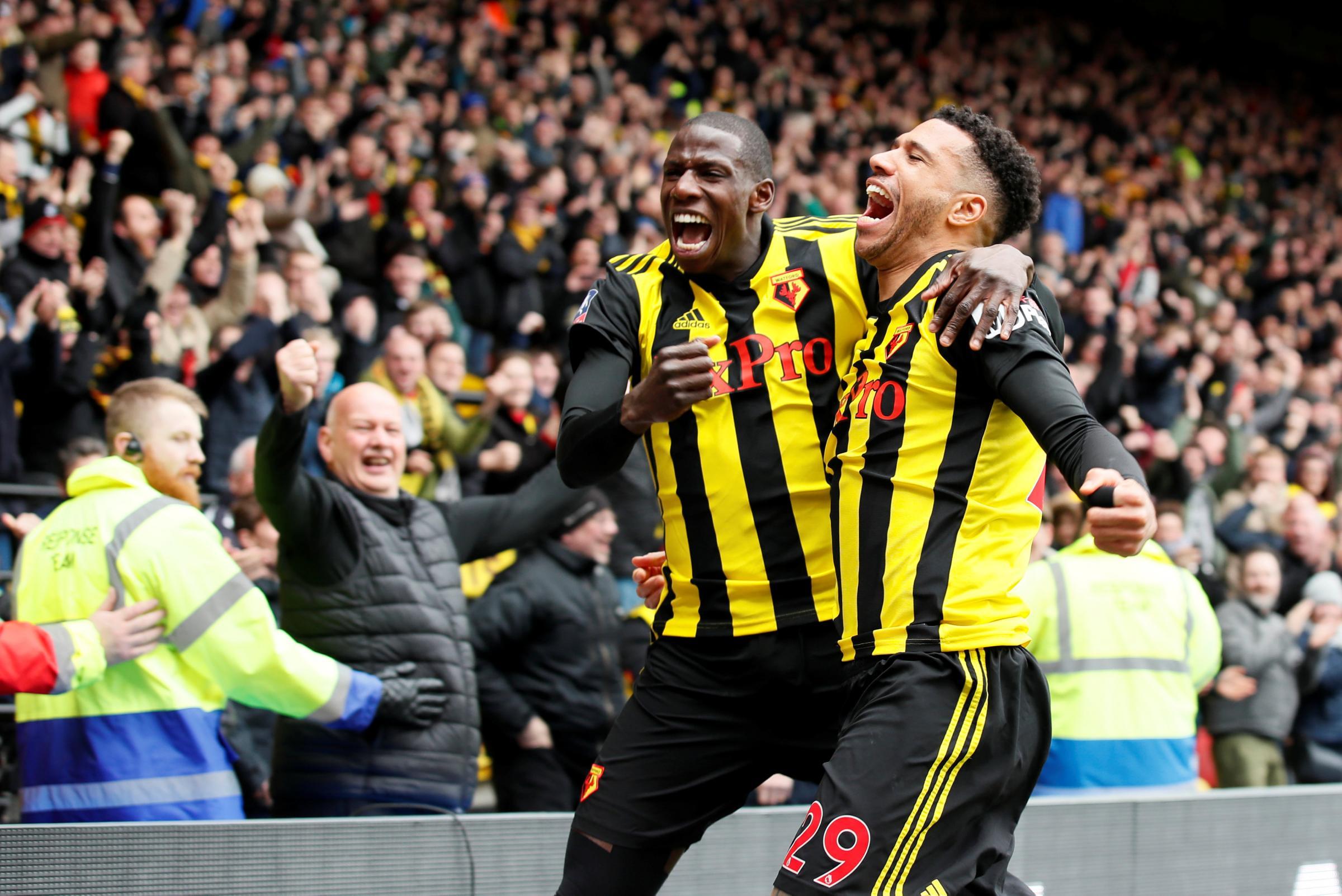 RATINGS: Big performances see Hornets make FA Cup semi-final