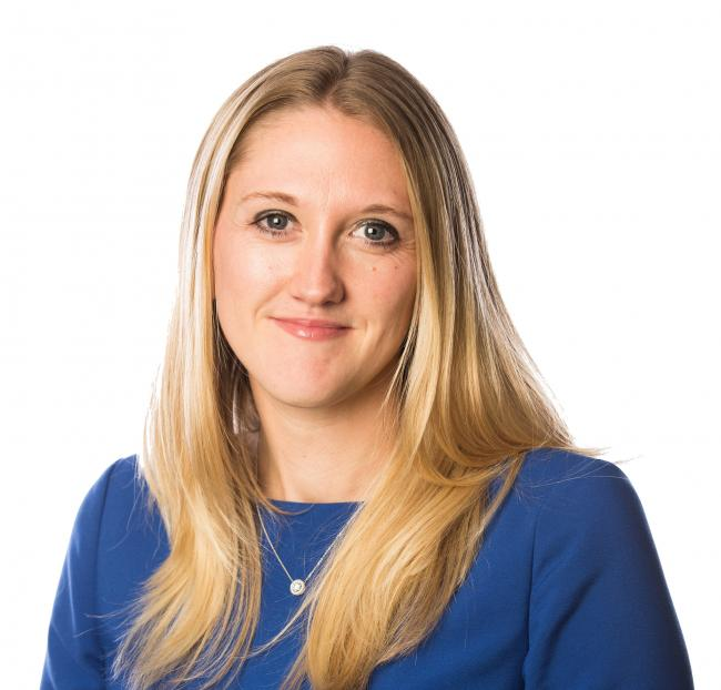 Madeleine Wakeley is a partner in the commercial property team at award-winning law firm VWV, which has offices in Clarendon Road, Watford