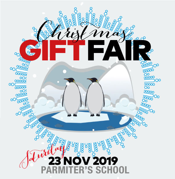 Parmiter's Christmas Gift Fair