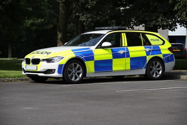 Over 700 drivers caught in Herts