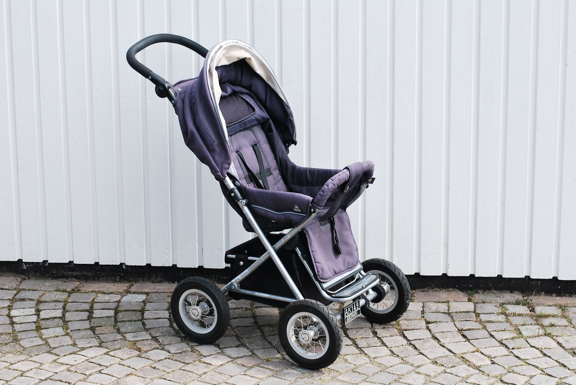 With the average cost of a stolen buggy being £487, according to the research, thefts could be costing British parents millions