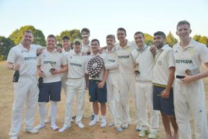 Enter our annual cricket competitions