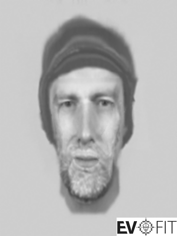 Do you know anyone who this may be? Photo: Herts Police