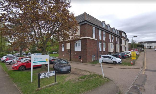Potters Bar Clinic In Hertfordshire Told To Shape Up By Cqc