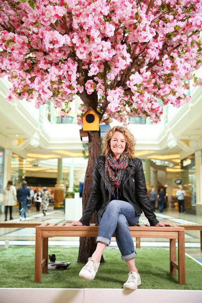 Kate Humble is backing the campaign. Credit: PA