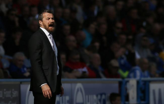 Slavisa Jokanovic to speak to Middlesbrough about manager