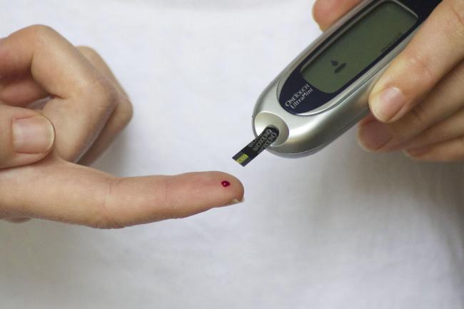 You can check your diabetes risk for free at Tesco pharmacies in Hertfordshire